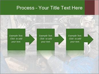 Mechanic working PowerPoint Templates - Slide 88