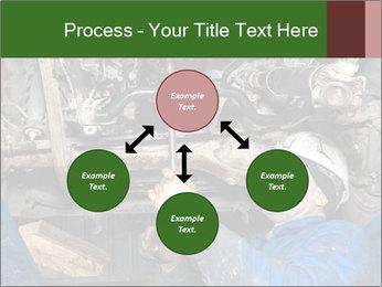 Mechanic working PowerPoint Templates - Slide 91