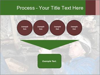 Mechanic working PowerPoint Templates - Slide 93