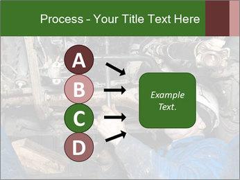Mechanic working PowerPoint Templates - Slide 94