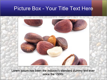 Chia seeds PowerPoint Templates - Slide 16
