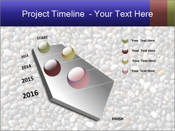 Chia seeds PowerPoint Template - Slide 26