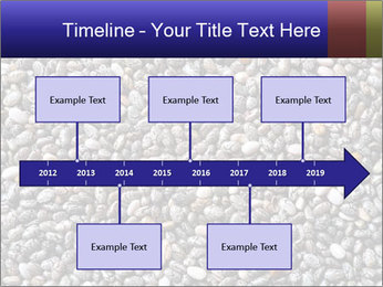 Chia seeds PowerPoint Templates - Slide 28