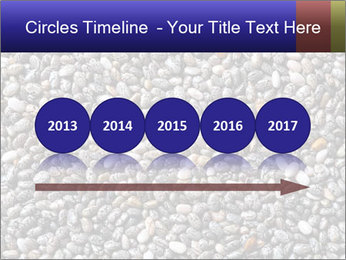 Chia seeds PowerPoint Template - Slide 29