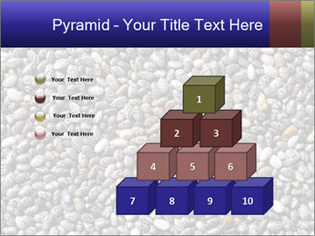 Chia seeds PowerPoint Templates - Slide 31