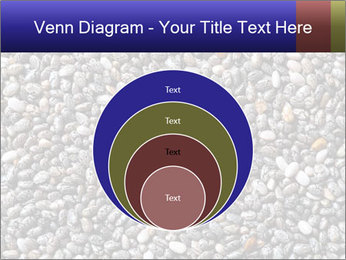 Chia seeds PowerPoint Template - Slide 34
