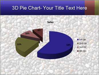 Chia seeds PowerPoint Templates - Slide 35
