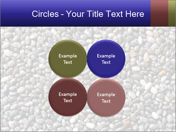 Chia seeds PowerPoint Template - Slide 38