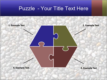 Chia seeds PowerPoint Template - Slide 40