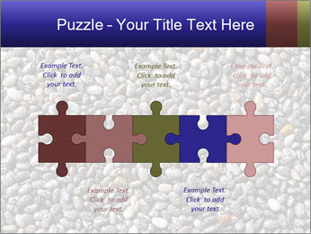 Chia seeds PowerPoint Template - Slide 41