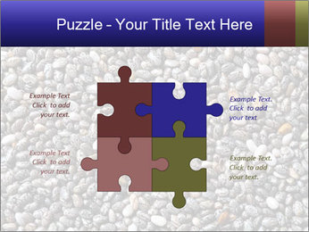 Chia seeds PowerPoint Template - Slide 43