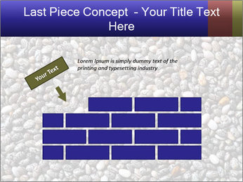 Chia seeds PowerPoint Template - Slide 46
