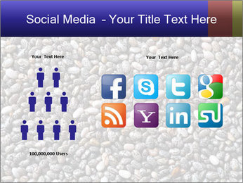 Chia seeds PowerPoint Template - Slide 5