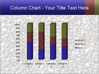 Chia seeds PowerPoint Template - Slide 50