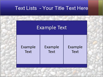 Chia seeds PowerPoint Templates - Slide 59
