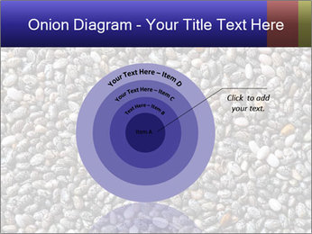 Chia seeds PowerPoint Templates - Slide 61