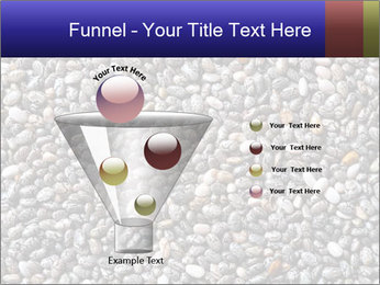 Chia seeds PowerPoint Template - Slide 63
