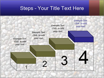 Chia seeds PowerPoint Template - Slide 64