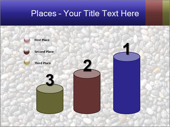 Chia seeds PowerPoint Template - Slide 65