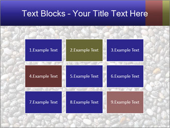 Chia seeds PowerPoint Templates - Slide 68