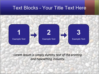 Chia seeds PowerPoint Templates - Slide 71