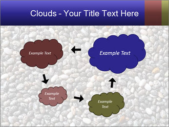 Chia seeds PowerPoint Template - Slide 72