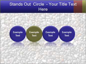 Chia seeds PowerPoint Template - Slide 76