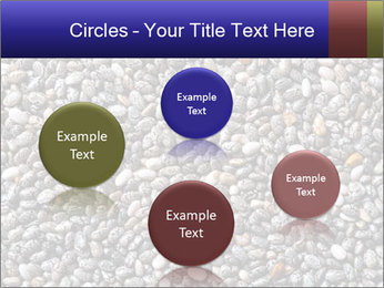 Chia seeds PowerPoint Template - Slide 77