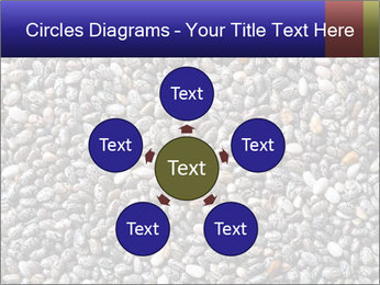 Chia seeds PowerPoint Template - Slide 78