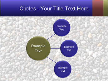 Chia seeds PowerPoint Template - Slide 79
