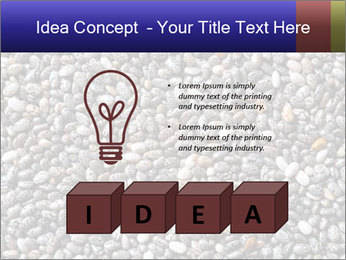 Chia seeds PowerPoint Template - Slide 80
