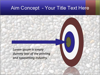 Chia seeds PowerPoint Template - Slide 83