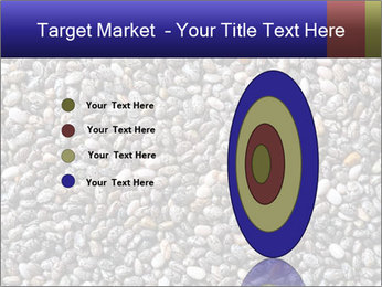 Chia seeds PowerPoint Template - Slide 84