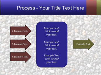 Chia seeds PowerPoint Template - Slide 85