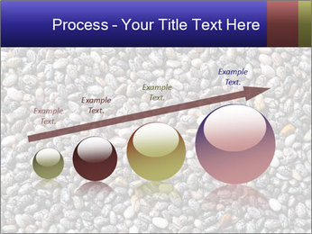 Chia seeds PowerPoint Template - Slide 87