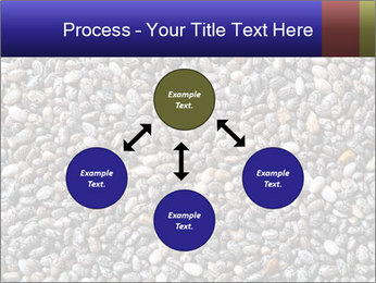 Chia seeds PowerPoint Template - Slide 91