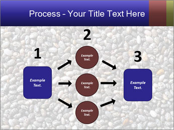 Chia seeds PowerPoint Template - Slide 92
