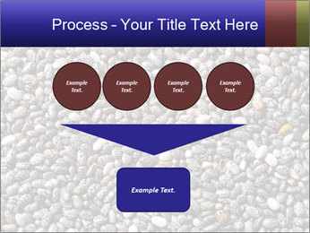 Chia seeds PowerPoint Template - Slide 93