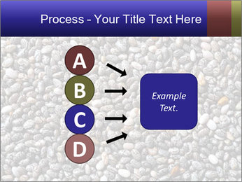 Chia seeds PowerPoint Template - Slide 94