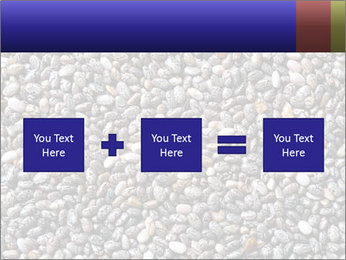 Chia seeds PowerPoint Template - Slide 95