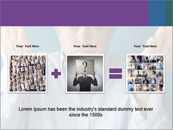 0000093133 PowerPoint Template - Slide 22