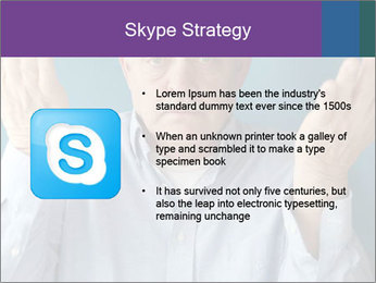 0000093133 PowerPoint Template - Slide 8