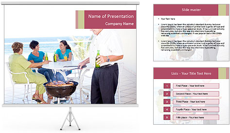 0000093134 PowerPoint Template