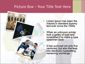 0000093134 PowerPoint Template - Slide 17