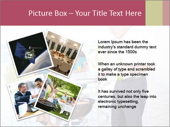 0000093134 PowerPoint Template - Slide 23