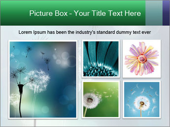 Abstract faded PowerPoint Templates - Slide 19