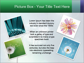 Abstract faded PowerPoint Templates - Slide 24