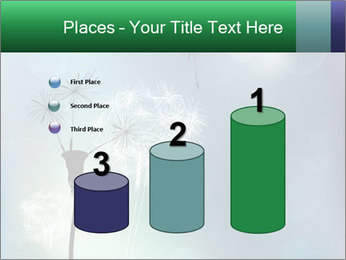 Abstract faded PowerPoint Templates - Slide 65