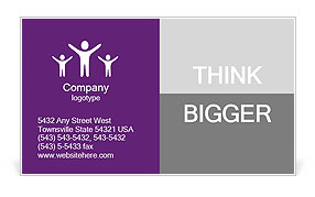 0000093138 Business Card Template