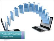 Sharing concept PowerPoint Templates